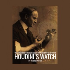 Houdini's Watch by Wayne Dobson