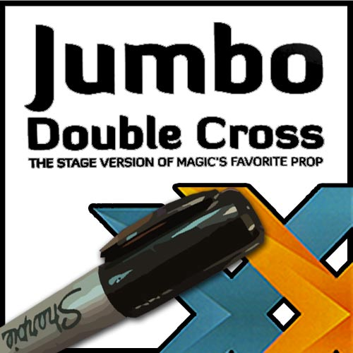 JUMBO Double Cross