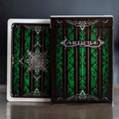 Artifice Second Edition - Emerald