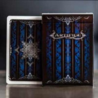Artifice Second Edition - Blue