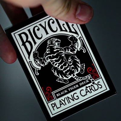 Black Tiger Deck