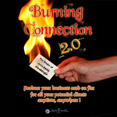 Burning Connection 2.0 - Andy Amyx
