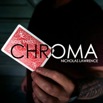 Chroma - Lloyd Barnes and Nicholas Lawrence