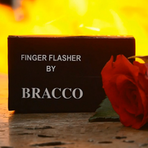 Finger Flasher - Jeremy Bracco