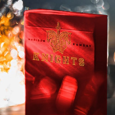 Knights - Red