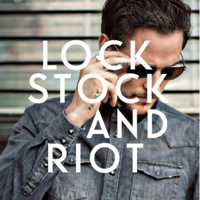 Lock Stock & Riot - Peter McKinnon