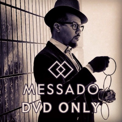 Messado Rings  ***DVD ONLY***
