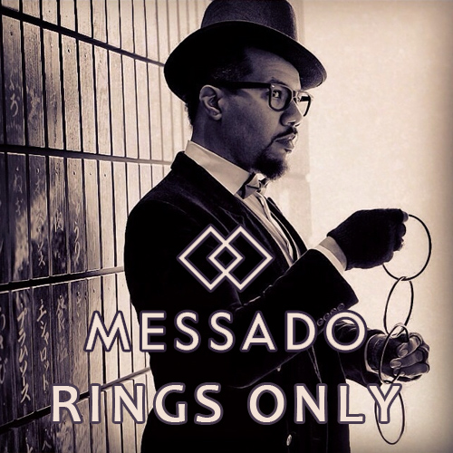 Messado Rings ***RINGS ONLY***