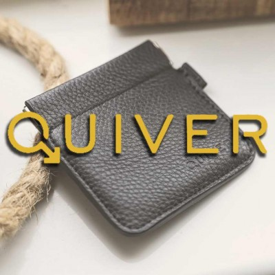 Quiver - Kelvin Chow