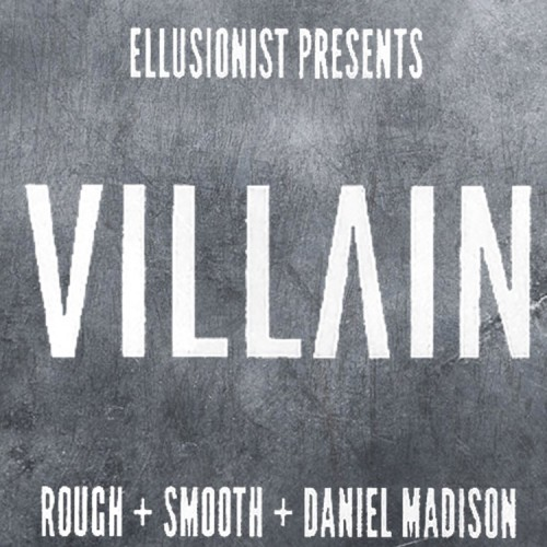 Villain - Daniel Madison