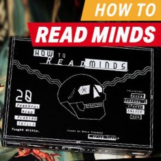 How to Read Minds Kit by Ellusionist
