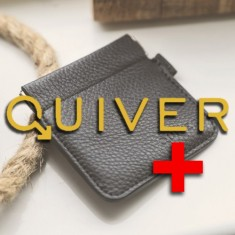 Quiver PLUS by Kelvin Chow