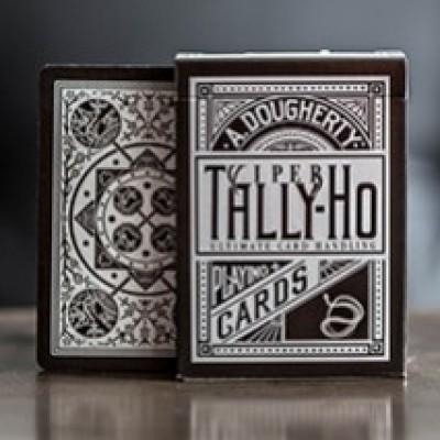 Tally Ho Fan Back - Viper