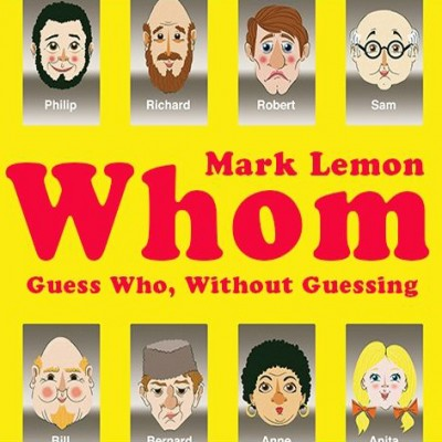 Whom Deck by Mark Lemon