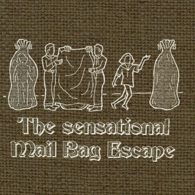 Mail Bag Escape Illusion
