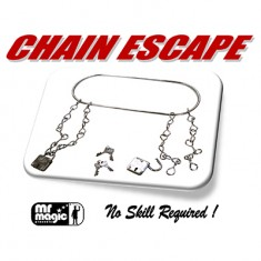 Chain Escape by Mr. Magic