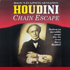 Houdini Chain Escape