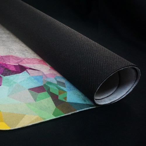Custom Printed Roll Up Pads