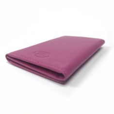 The Famous Jaks Wallet - Pink Leather by Ray Carlyle, Jerry O'Connell and PropDog