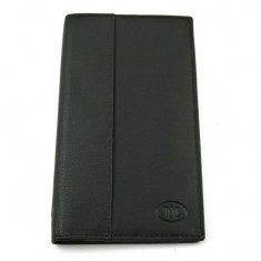 JOL Large Plus Wallet - Soft Black Leather by Jerry O'Connell and PropDog-