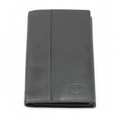 JOL Small Plus Wallet - Black Leather by Jerry O'Connell and PropDog