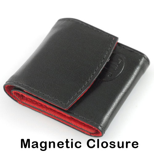 Coin Tidy with Magnetic Closure by Jerry O'Connell and PropDog
