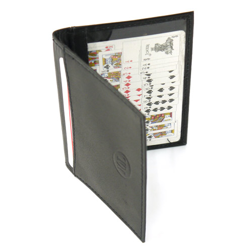 Double Bi-Fold Holder by Jerry O'Connell and PropDog **temporarily out of stock**