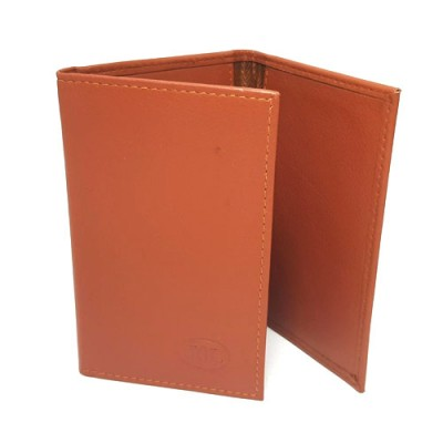 The Famous Jaks Wallet - Tan Leather by Ray Carlyle, Jerry O'Connell and PropDog