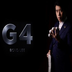 G4 by Bond Lee