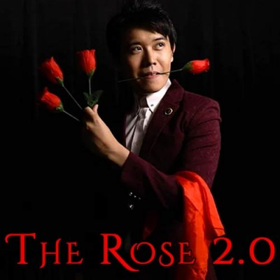 The Rose 2.0 by Bond Lee