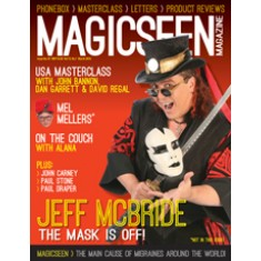 Magicseen Magazine - Issue 67