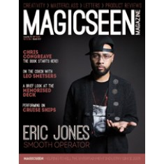 Magicseen Magazine - Issue 73