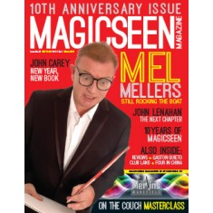 Magicseen Magazine - Issue 61