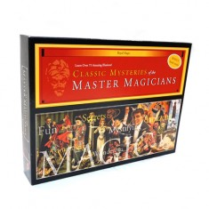 Classic Mysteries/Master Magician's Set