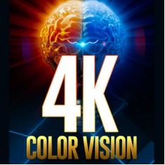 4K Colour Vision Box by Magic Firm