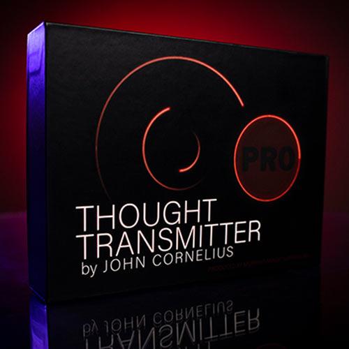Thought Transmitter Pro V3 by John Cornelius