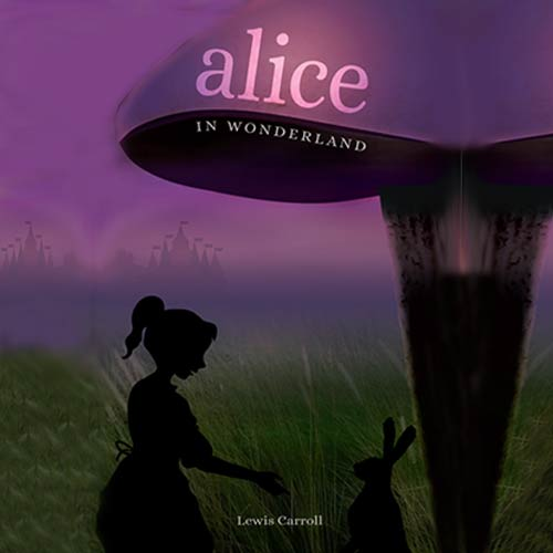 Alice Book Test by Josh Zandman