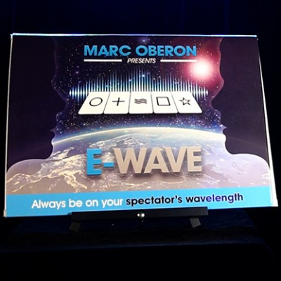 E Wave by Marc Oberon
