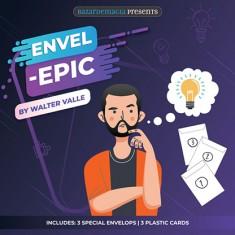 Envel-Epic by Bazar de Magia