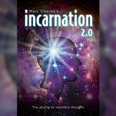 Incarnation 2.0 by Marc Oberon