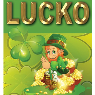 Lucko by Marvelous FX