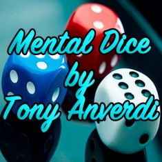 Mental Dice by Tony Anverdi