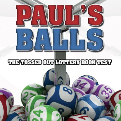 Paul's Balls by Wayne Dobson and Paul Martin
