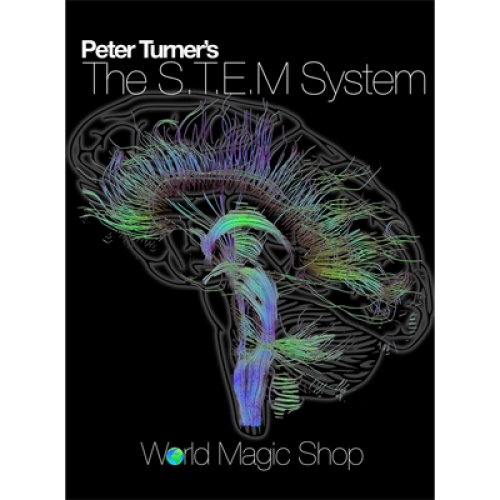 The S.T.E.M System by Peter Turner