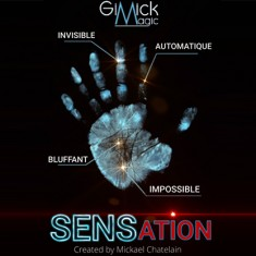 Sensation by Mickael Chatelain