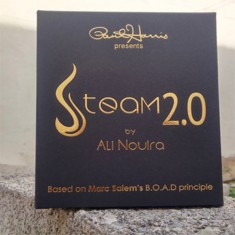Steam 2.0 by Ali Nouira & Paul Harris