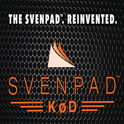 SvenPad® KoD Euro A4 Stage Size (Single)