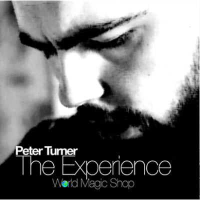 The Experience by Peter Turner - DVD