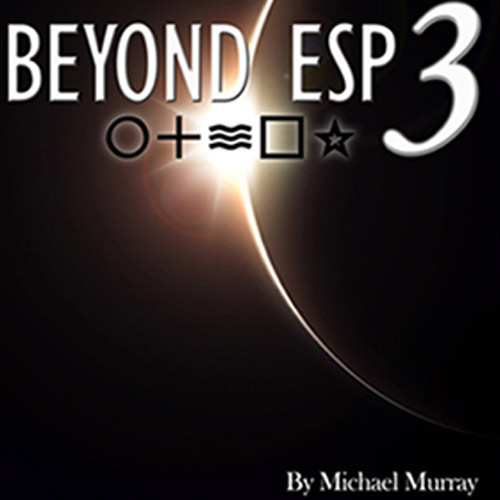 Beyond ESP 3 (2.0) by Michael Murray & Magicbox