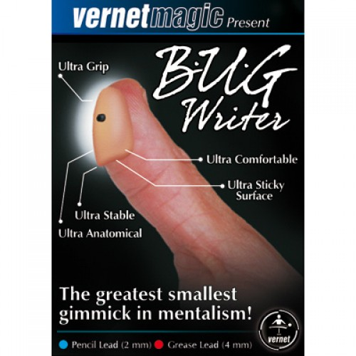 Bug Writer Grease by Vernet - 4mm
